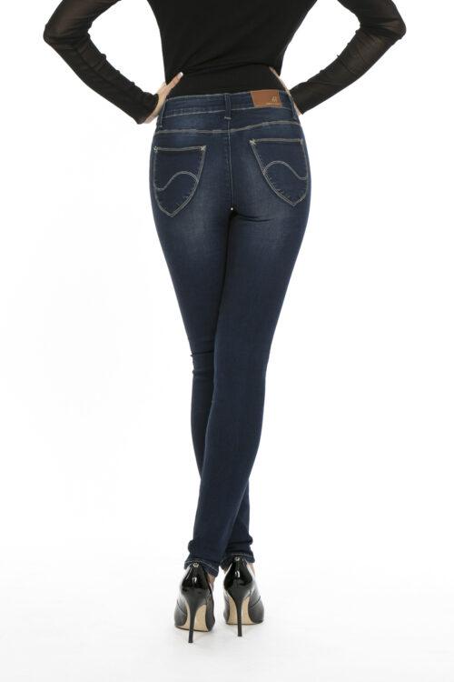 Gabriella Frattini - Touch Jeans