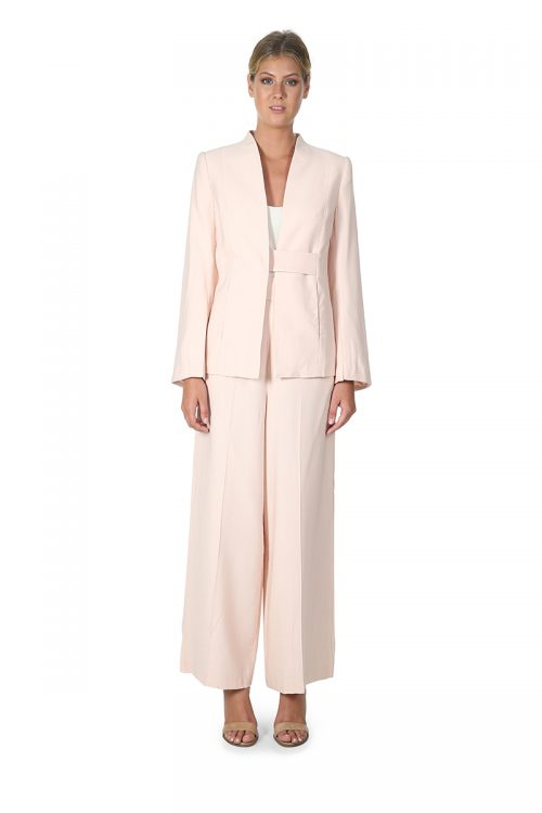 Matira Jacket - Blush
