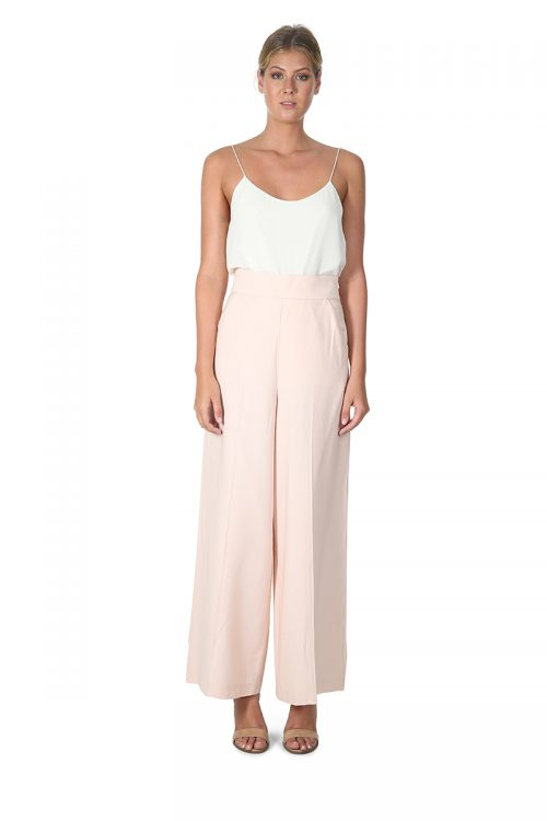 Matira Pants - Blush