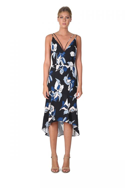 Perea Dress - Black