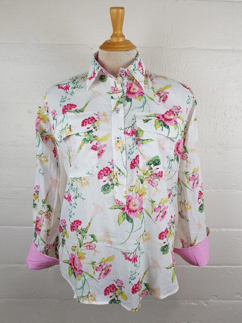Treloar Shirt