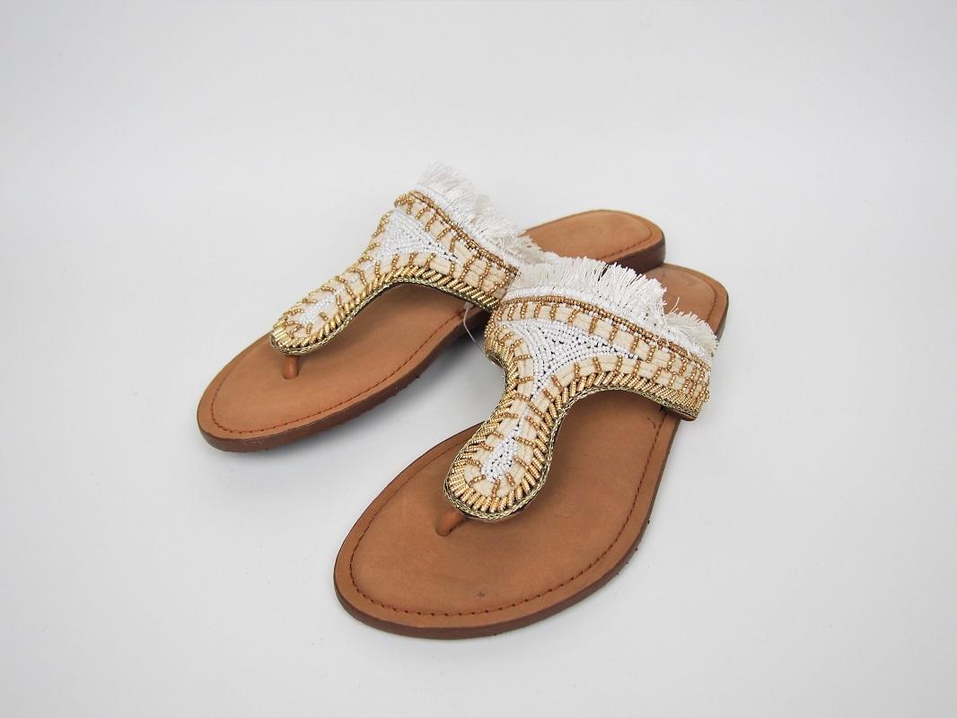 Menorca Sandals Fushia Belle